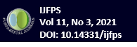 View Vol. 11 No. 3 (2021): IJFPS